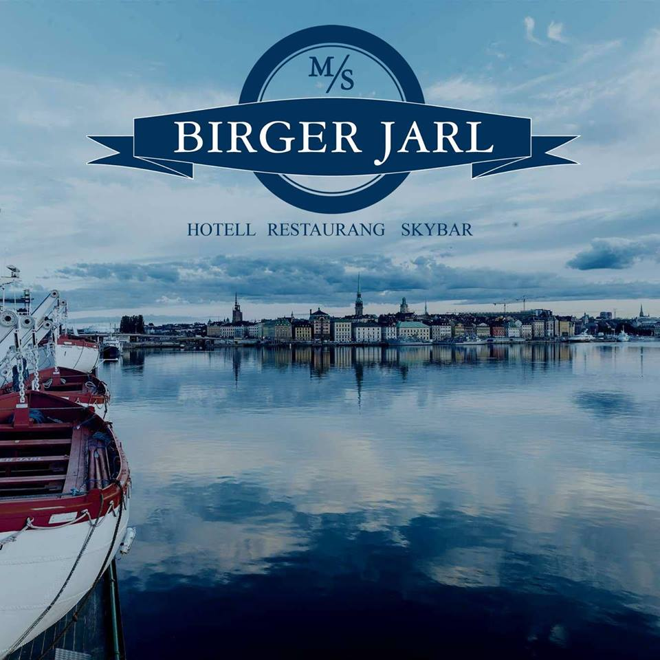MS Birger Jarl